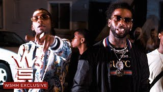 """Hoodrich Pablo Juan & BlocBoy JB """"Off The Rip"""" (WSHH Exclusive - Official Music Video)"""