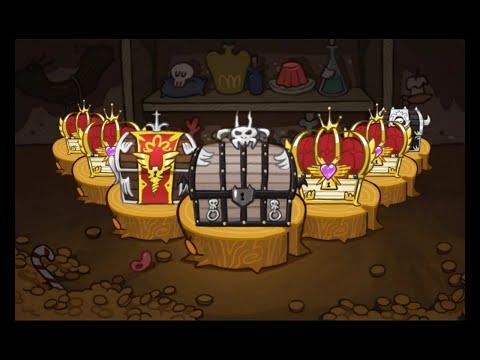 CookieRun LINE: 22 Supreme Treasure Chest Opening!!!