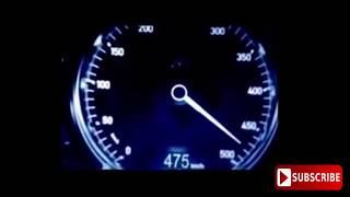 Bugatti Chiron Top Speed 500 Kh