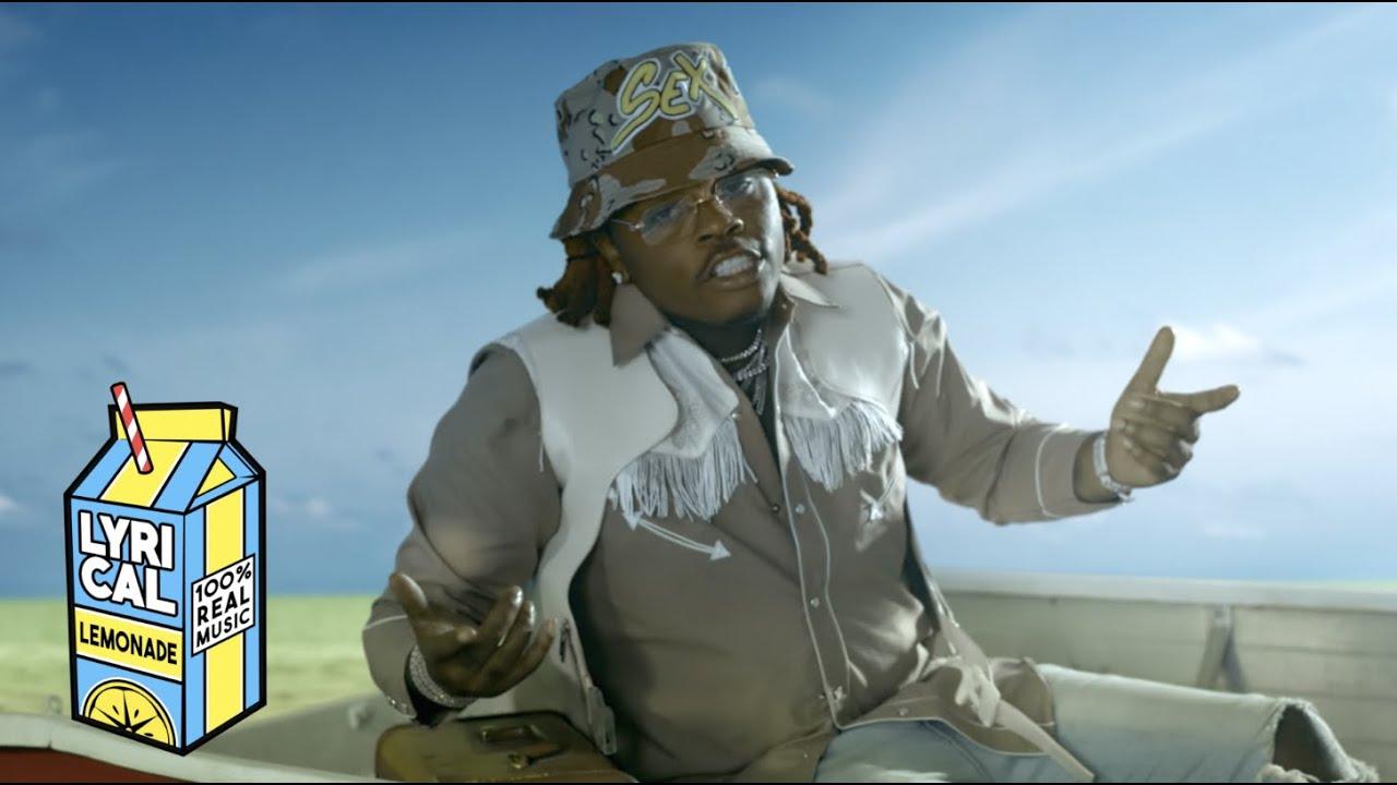 Download Lemonade (feat. Gunna, Don Toliver & NAV) - Internet Money MP3 Gratis
