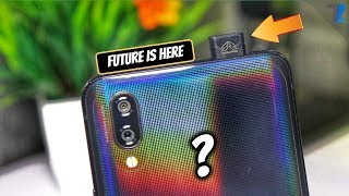 Vivo NEX Unboxing & Hands On   The Future is Here!