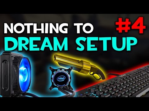 TF2:  Nothing to Dream Setup #4 - Setting up a Trading Bot?