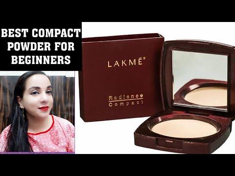 Lakme Radiance Compact Review in Hindi/लक्मे रदियन्चए पोव्देर
