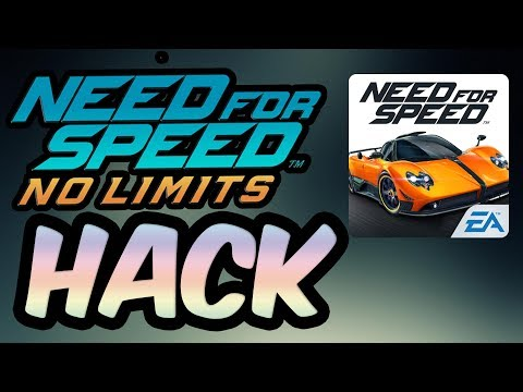 How To Hack Need For Speed No Limits !! Unlimited Gold, Cash and Visual points