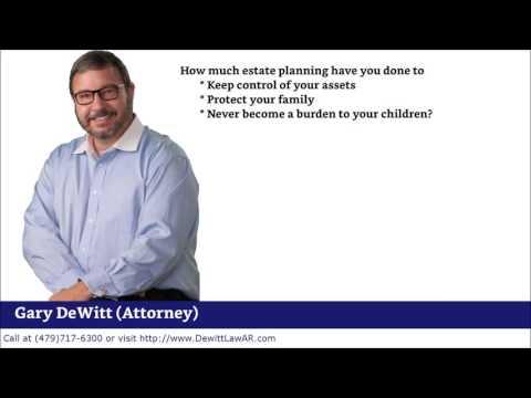 Choosing An Estate Planning Lawyer