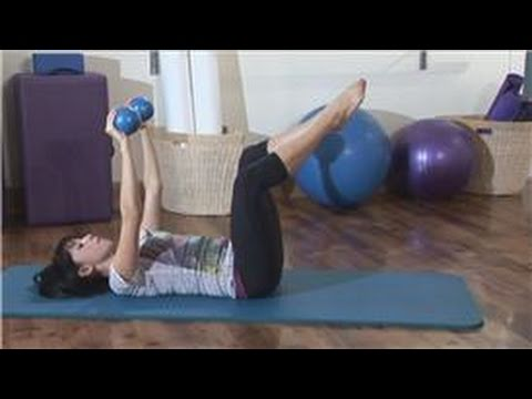 Abs Workouts : How to Get 6-Pack Abs for Girls