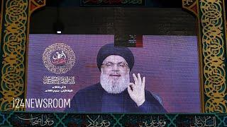 ''Le Hezbollah est un problème régional''
