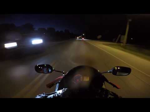Oklahoma motorcycle laws