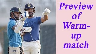 India Vs England Preview: MS Dhoni to captain for the last time| Oneindia News
