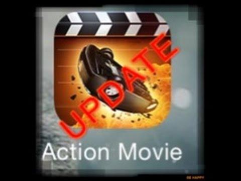 Action Movie fx UPDATE! 🎥🤺