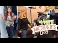 Download Video EPIC MOTHERS DAY FAIL! MY MOM REACTS TO HER CRINGE GIFT! 3GP MP4 FLV