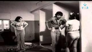 Antharangam Movie - Romantic Scene