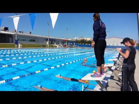 Tri Endurance Solutions Swim Training