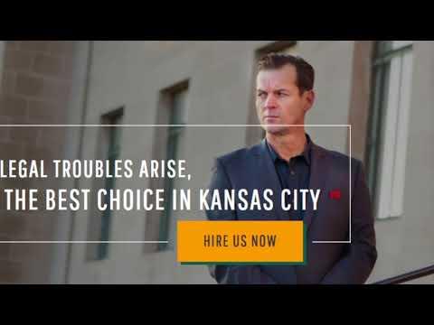 Matt O'Connor explains Missouri's New Expungement Law