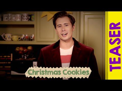 Ty Talks: Christmas Cookies Ad Spoof