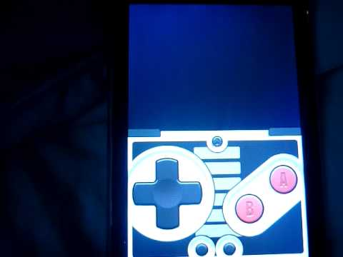 iPOD touch 3G N64 EMULATOR NOT WORKING