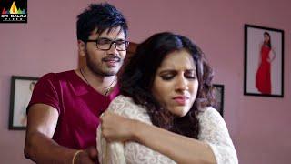 Latest Hindi Dubbed Movie Scenes | Rashmi Gautam with Teja | Woh Aa Gayi Movie | @SriBalajiMovies