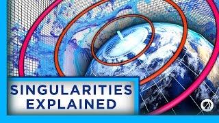 Singularities Explained   Infinite Series