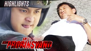 Cardo confronts the other witness against Gen. Delfin | FPJ's Ang Probinsyano (With Eng Subs)
