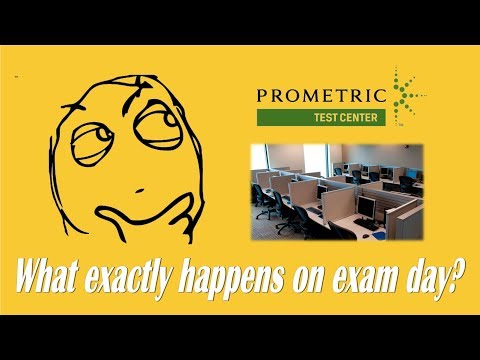What exactly happens on USMLE (Step 1 & Step 2 CK) exam day?
