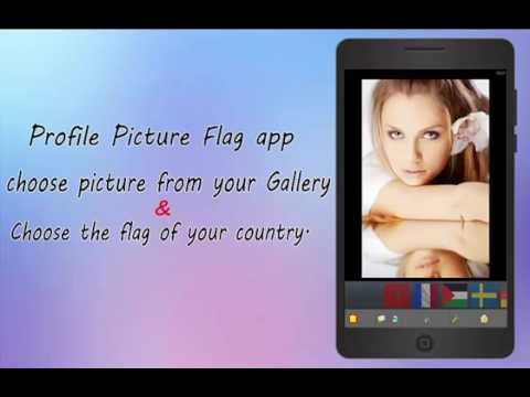 Change Your Facebook Photo with French Flag or any Country Filter