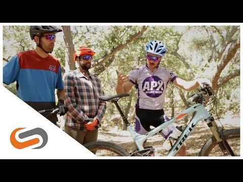 Cross Country vs. Trail vs. Enduro Bike – Explained by Pro MTB Rider