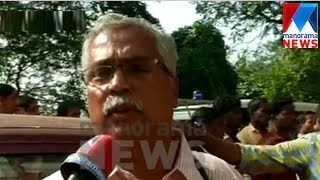 Binoy Viswam marks tributes to Maoist killed in Nilambur attack | Manorama News