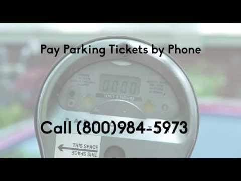 HOW DO I? - Pay Parking Tickets