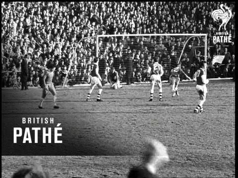Birmingham V Arsenal (1967)