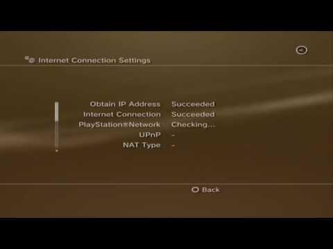 PS3 DNS Error *FIX* !!! HD
