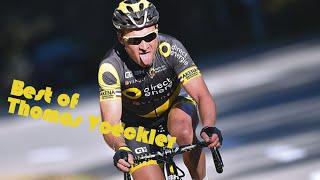 Thomas Voeckler - Voeckler best moments