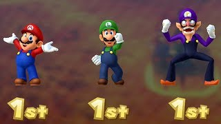 Mario Party 10 - Coin Challenge #2