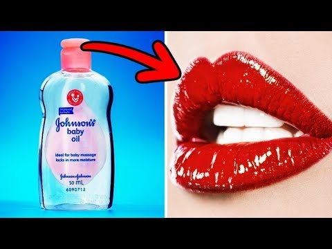 ULTIMATE BEAUTY HACKS COMPILATION YOU CAN'T MISS