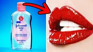 ULTIMATE BEAUTY HACKS COMPILATION YOU CAN