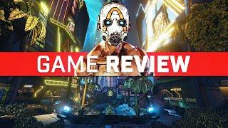 Borderlands 3 Review | Destructoid Reviews