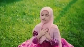 Very Beautiful Naat Sharif by Little Girl (Must Listen)