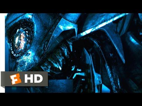 Transformers: Revenge of the Fallen (3/10) Movie CLIP - Ravage Attacks (2009) HD