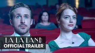 La La Land (2016 Movie) Official Trailer –