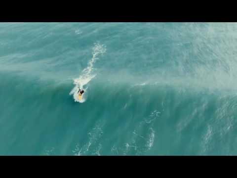 Spot Surf  Drone 120fps Alicante