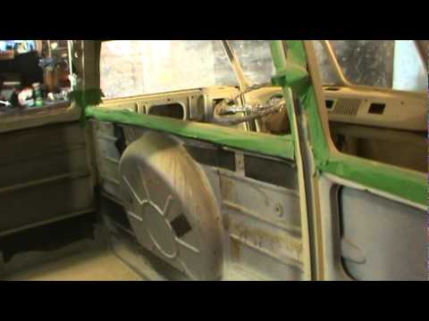 1967 bus primed,