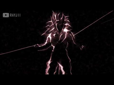 Dragon Ball AF - GOKU TRANSFORMS INTO SUPER SAIYAN 5! REACTION