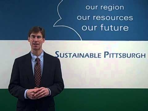 The Sustainable Airport Corridor Initiative - Sustainable Pittsburgh's 2013 Fast Pitch