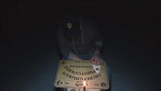 Demon Summoning ZoZo Ouija Board Demon