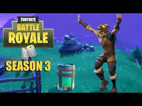 Chilling with a Chug Jug! - Solo Fortnite Battle Royale Gameplay - Xbox One X