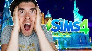 EL CAMINO A LA FAMA | Los Sims 4 (1)