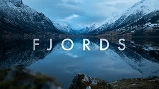 FJORDS 8K 60FPS