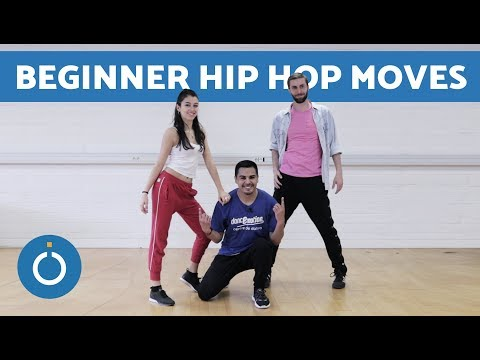 Easy Hip Hop Choreography for Beginners