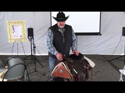 Complete Western Saddle Fitting for Horse and Rider - Big Dee's Tack & Jeff Duncan Cactus Saddlery