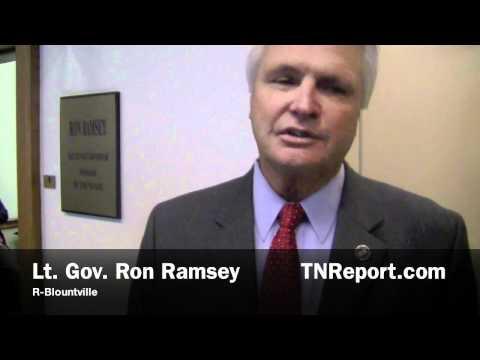 Ramsey: 'Mistake' to Extend Unemployment Benefits