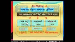 FM Method on Boishakhi TV 05